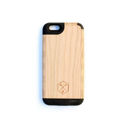 TIMBER Ultra Slim Battery Case ( iPhone 7 )