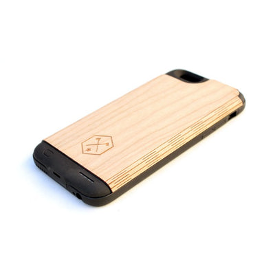 TIMBER Ultra Slim Battery Case ( iPhone 7+ )