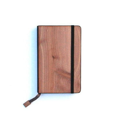 "Extra Large Moleskine TIMBER Wood Skin (7.5"" x 10"")"