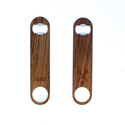 TIMBER Wood Skin Bottle Opener
