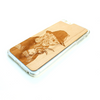 TIMBER Wood Skin Case (iPhone, Samsung Galaxy) : Elm Street Edition
