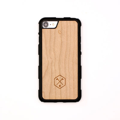 TIMBER iPhone 7 Wood Case