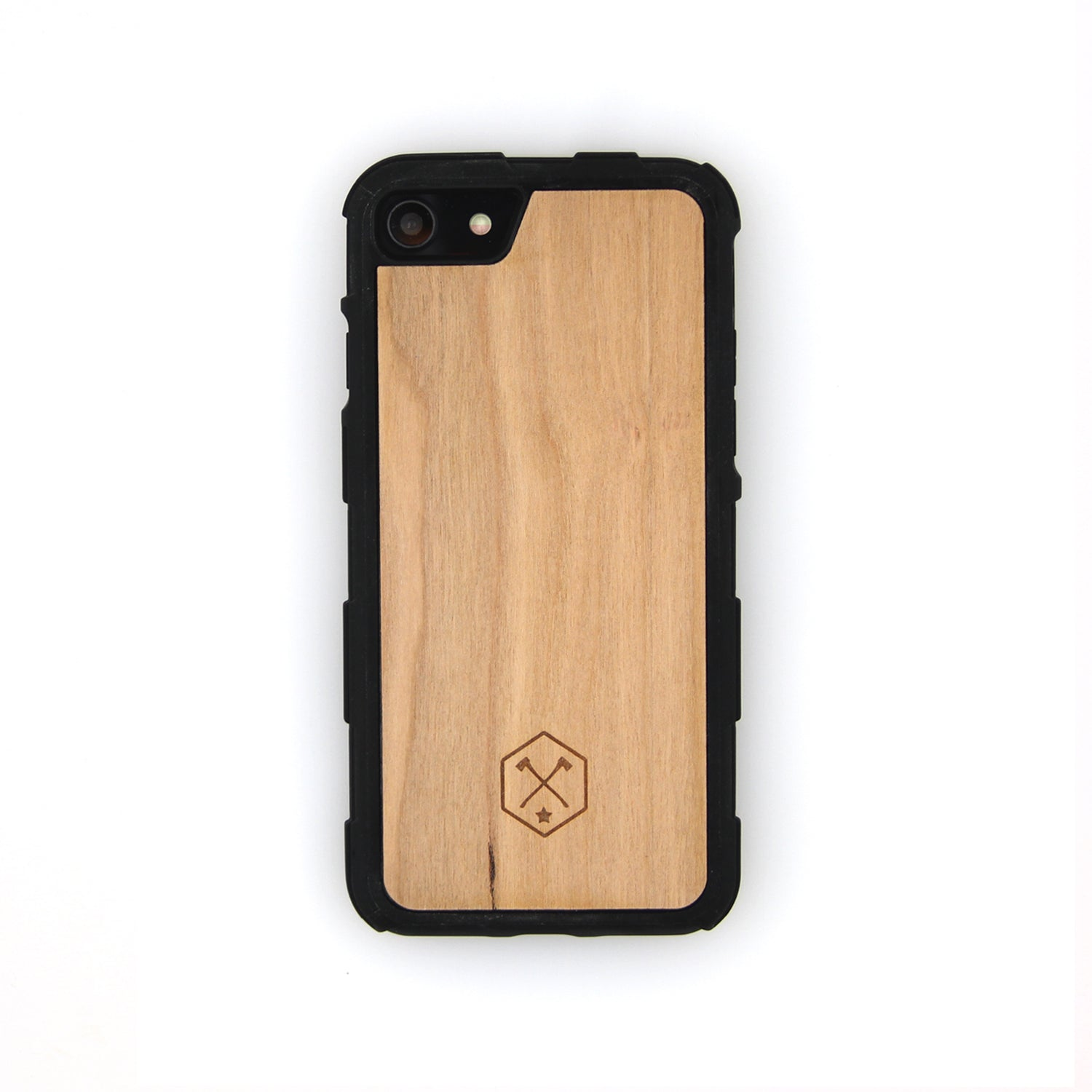 iphone case 8 wood