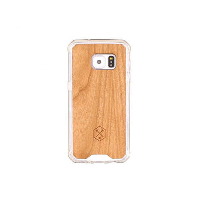TIMBER Samsung Galaxy S7 Wood Case