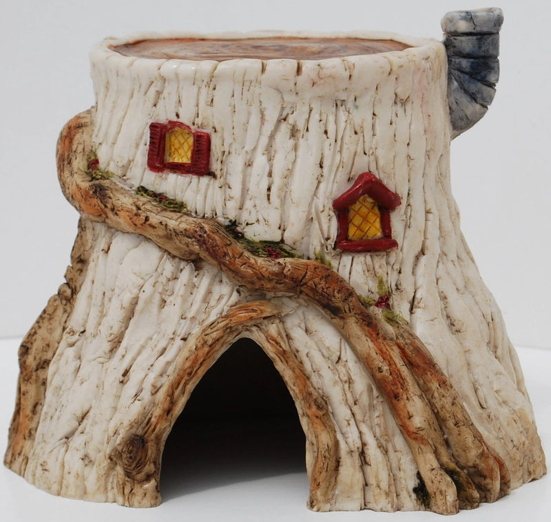 OGOWNA IRISH FAIRY TREE HOUSE - TheIrishShop