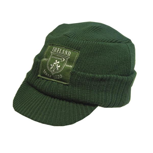 Fern Green Ireland Cadet Hat - TheIrishShop
