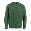 Traditional Aran Sweater - TheIrishShop