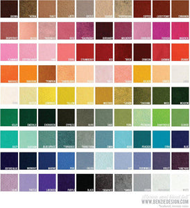 GARLAND // You pick custom colors!
