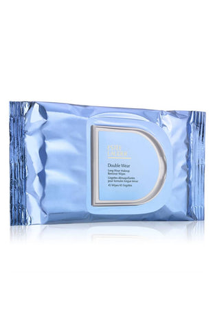 Estee Lauder Double Wear Long-Wear Makeup Remover Wipes