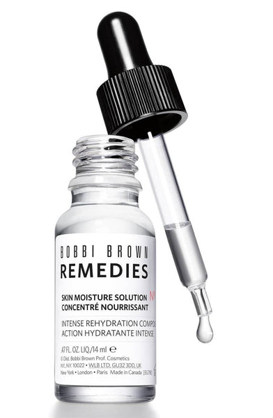 Bobbi Brown Remedies Skin Moisture Solution No. 86 - Intense Rehydration Compound