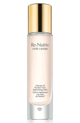 Estee Lauder Ultimate Lift Floralixir Dew Regenerating Water