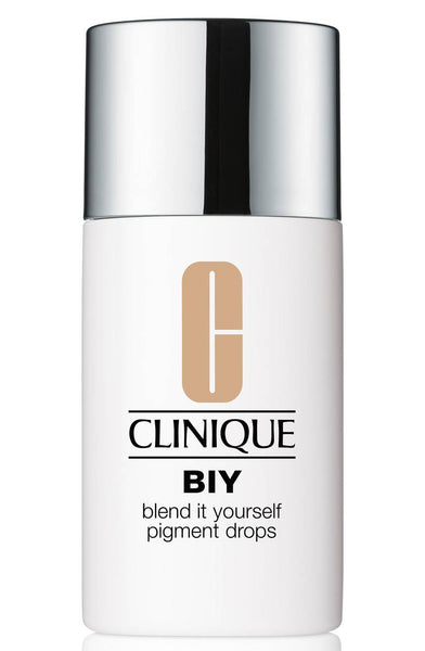 Clinique BIY Blend It Yourself Pigment Drops