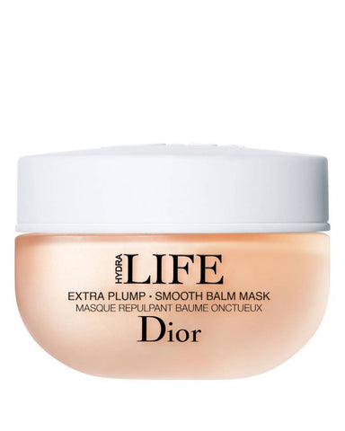 Dior Hydra Life Extra Plump - Smooth Balm Mask