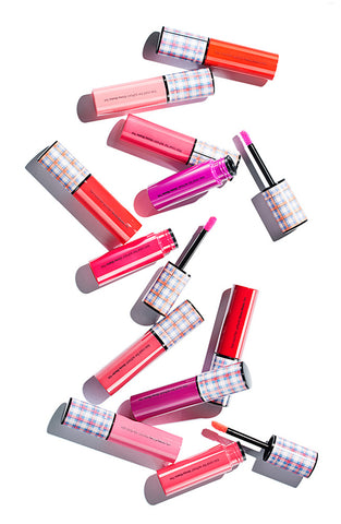 Too Cool For School Glossy Blaster Tint (Lip Gloss Tint)