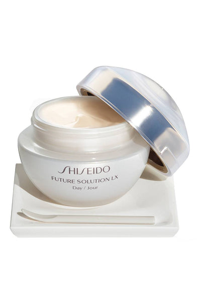 Shiseido Future Solution LX Total Protective Cream SPF 20