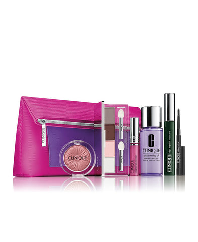 Clinique Pretty Wow, Pretty Now Gift Set