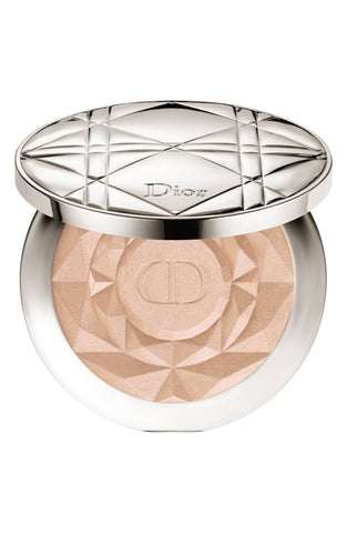 Dior Diorskin Nude Air Luminizer Precious Rocks Shimmering Sculpting Powder