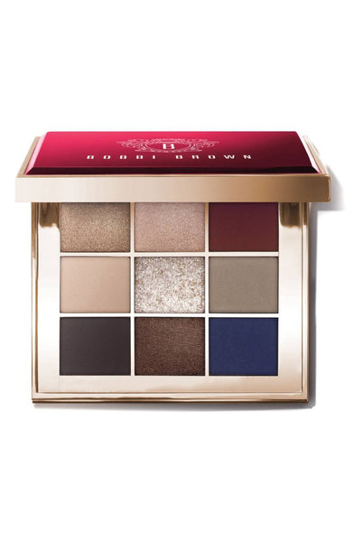 Bobbi Brown Caviar & Rubies Eyeshadow Palette