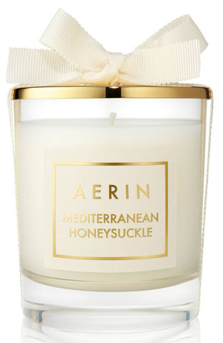 AERIN Mediterranean Honeysuckle Candle