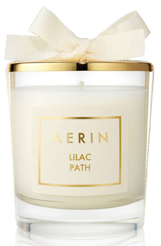 AERIN Lilac Path Candle