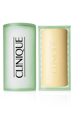 Clinique Facial Soap With Dish - Mild