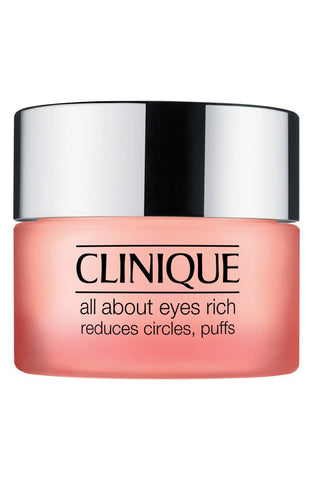 Clinique All About Eyes Rich, 0.5 oz / 15 ml