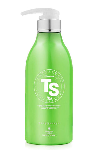 Premium TS Hair Loss Prevention Treatment 500ML