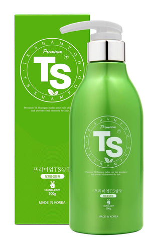 Premium TS Hair Loss Prevention Shampoo 500ML