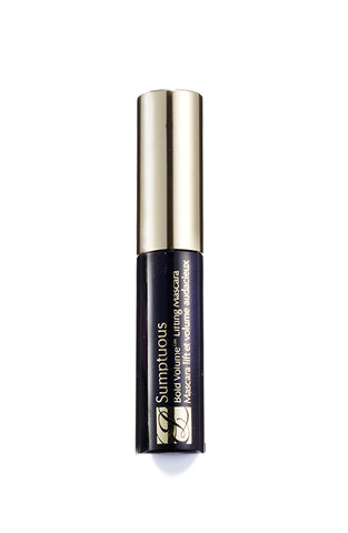 FREE Estee Lauder Sumptuous Bold Volume Lifting Mascara mini Black (to limit only one per order)