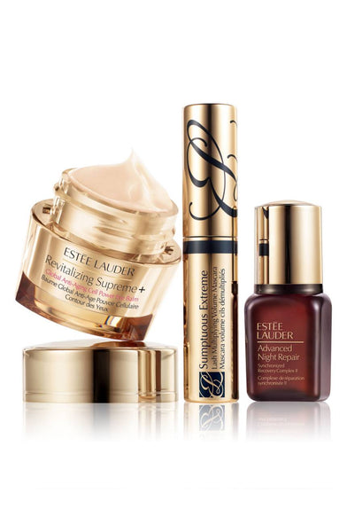 Estee Lauder Beautiful Eyes: Youth Revitalizing Set