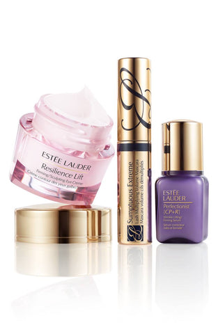 Estee Lauder Beautiful Eyes: Lift + Firm Set