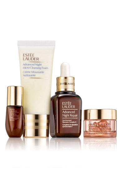 Estee Lauder Powerful Nighttime Renewal Set (Only $68.00 / Value $115.00)