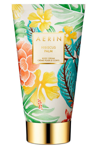 AERIN Hibiscus Palm Body Cream