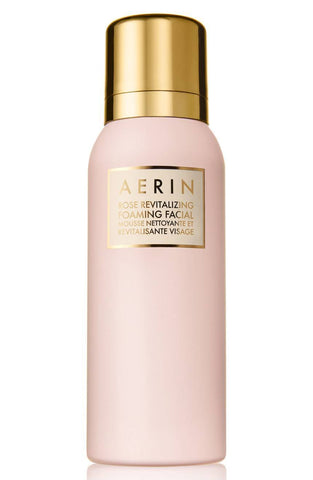 AERIN Rose Revitalizing Foaming Facial - eCosmeticWorld