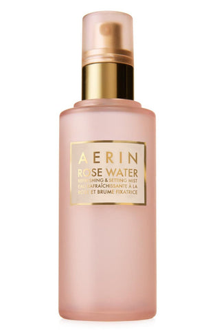 AERIN Rose Water Refreshing & Setting Mist