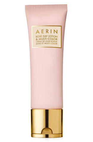 AERIN Rose Custom Day Lotion & Multi-Color