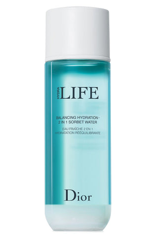 Dior Hydra Life Balancing Hydration 2-In-1 Sorbet Water