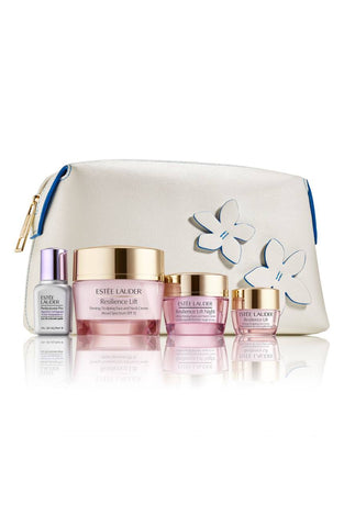Estee Lauder Lift + Firm for Radiant, Youthful-Looking Skin Set