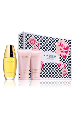 Estee Lauder Beautiful Treasures Collection