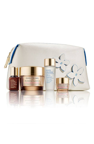 Estee Lauder Firm & Glow for Youthful-Looking Skin Set