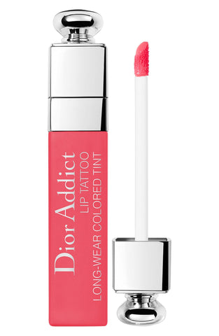 Dior Addict Lip Tattoo Color Juice - Limited Edition