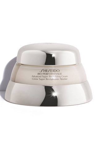 Shiseido Bio-Performance Advanced Super Revitalizing Cream, 75mL / 2.6 OZ
