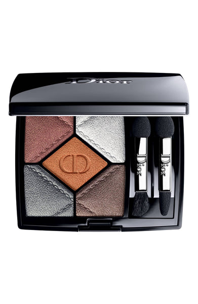 Dior 5 Couleurs Rouge En Diable - Limited Edition