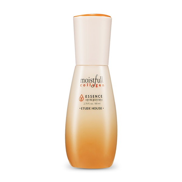 Etude House Moistfull Collagen Essence