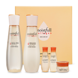 Etude House Moistfull Collagen Skin Care Set