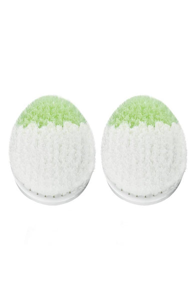 Clinique Sonic System Purifying Cleansing Brush Head 2-Pack