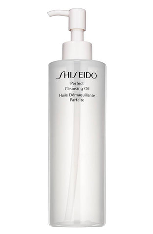 Shiseido Perfect Cleansing Oil, 300mL / 10 FL. OZ