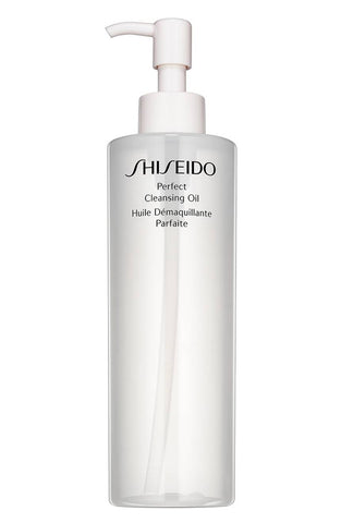Shiseido Perfect Cleansing Oil, 180mL / 6.0 FL. OZ