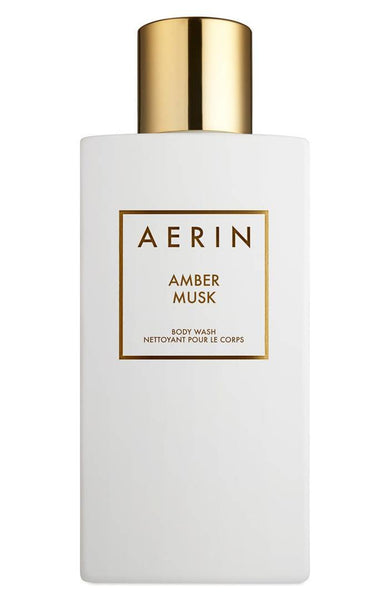 AERIN Amber Musk Body Wash - eCosmeticWorld