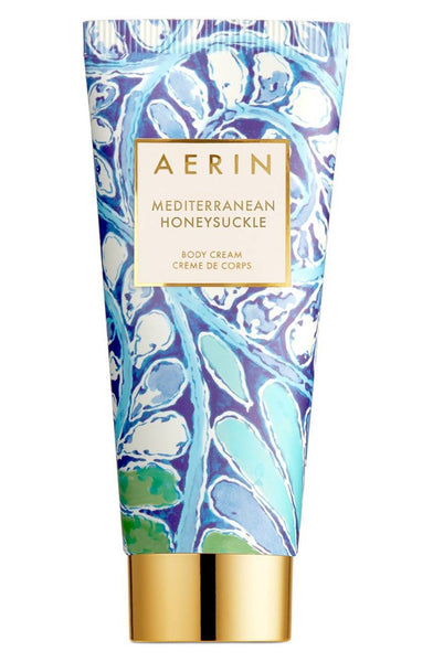 AERIN Mediterranean Honeysuckle Body Cream - eCosmeticWorld